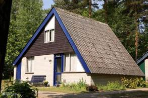 Vacation Rentals Netherlands - Oberon