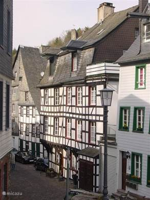 Vacation Rentals Germany, Eifel, Monschau - Monschauer Perle