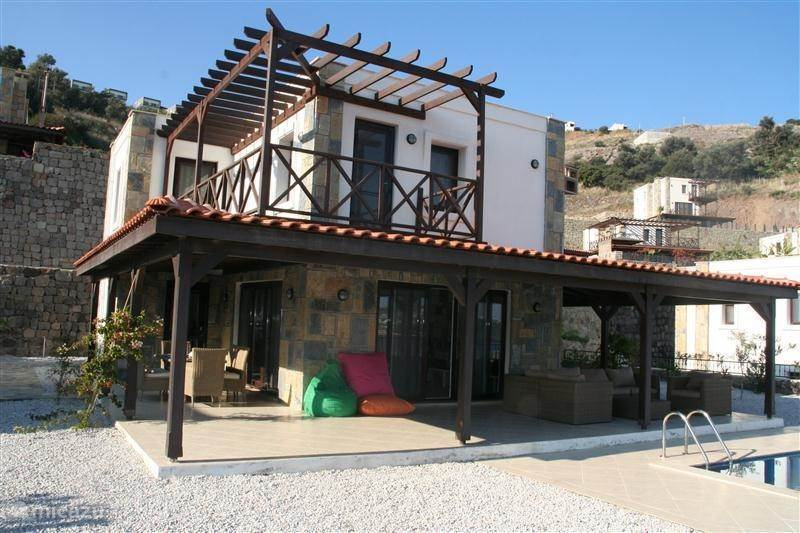 Vacation Rentals Turkey, Aegean Sea, Gundogan