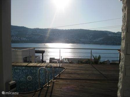 Vacation Rentals Turkey, Aegean Sea, Gundogan - Villa Cview