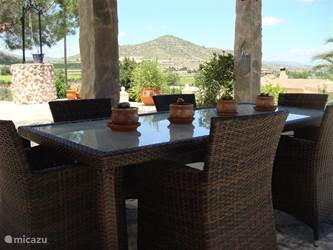 Vacation Rentals Spain, Costa Blanca, Alicante, Casa Jowi