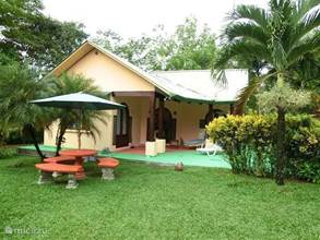 Holiday parks vacation rentals Costa Rica, South, Playa Tortuga - Poema Tropicale