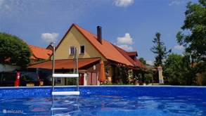 horse-riding vacation rentals Czech Republic, West Bohemia, Stankov