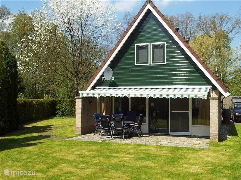 Vacation Rentals Netherlands