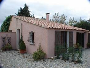 Vacation Rentals France, Languedoc-Roussillon - La Figue