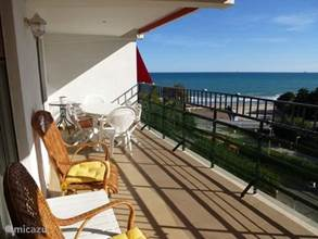 Cycling vacation rentals Spain, Costa del Azahar, Benicasim