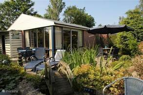 Vacation Rentals Netherlands - sunny south