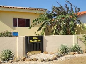 Vacation Rentals Aruba, North - Alta Montana Apartments Aruba