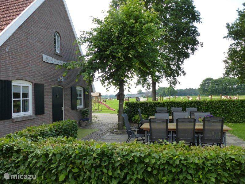 Vacation Rentals Netherlands - Goats Meijer