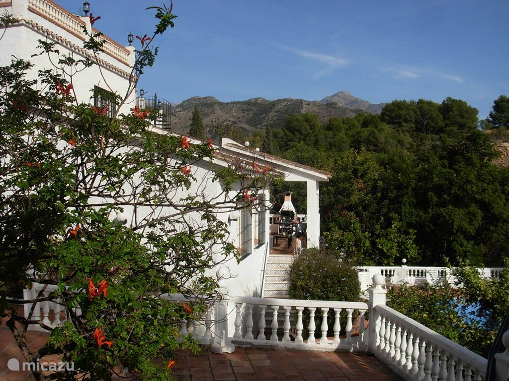Bed & Breakfast Andalusian Summer