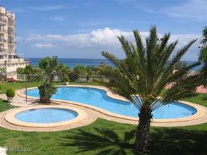 Vacation Rentals Spain - Cala Merced