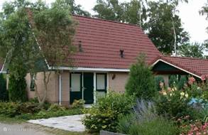 Vacation Rentals Netherlands, Gelderland