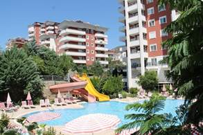 Long term rental vacation rentals Turkey, Turkish Riviera, Alanya