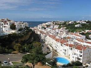 Vacation Rentals Portugal, Algarve, Carvoeiro - Appartement Vitoria, Monte Dourado