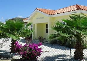 Vacation Rentals Aruba, North - VILLA `Dushi`