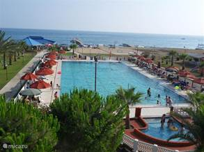 Tennis vacation rentals Turkey, Turkish Riviera, Konakli - Alanya