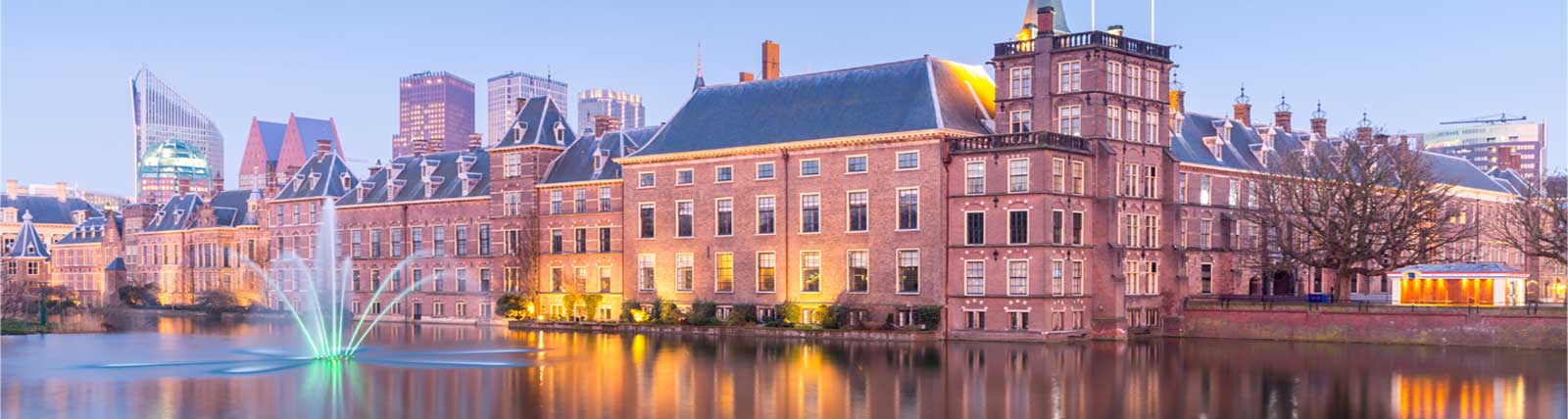 Vakantiehuis Nederland, Zuid-Holland, Den Haag