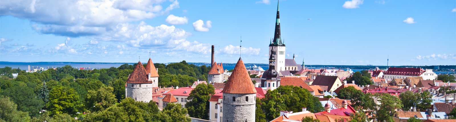 Vacation rental Estonia