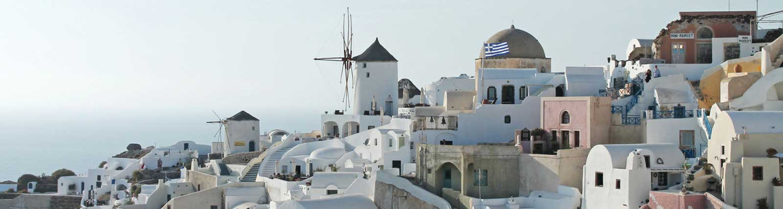 Vacation rental Greece