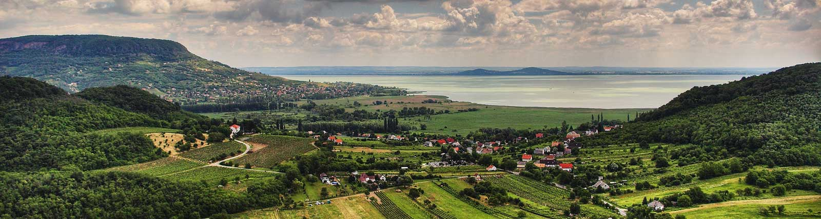 Vacation rental Hungary, Lake Balaton, Hidegkut