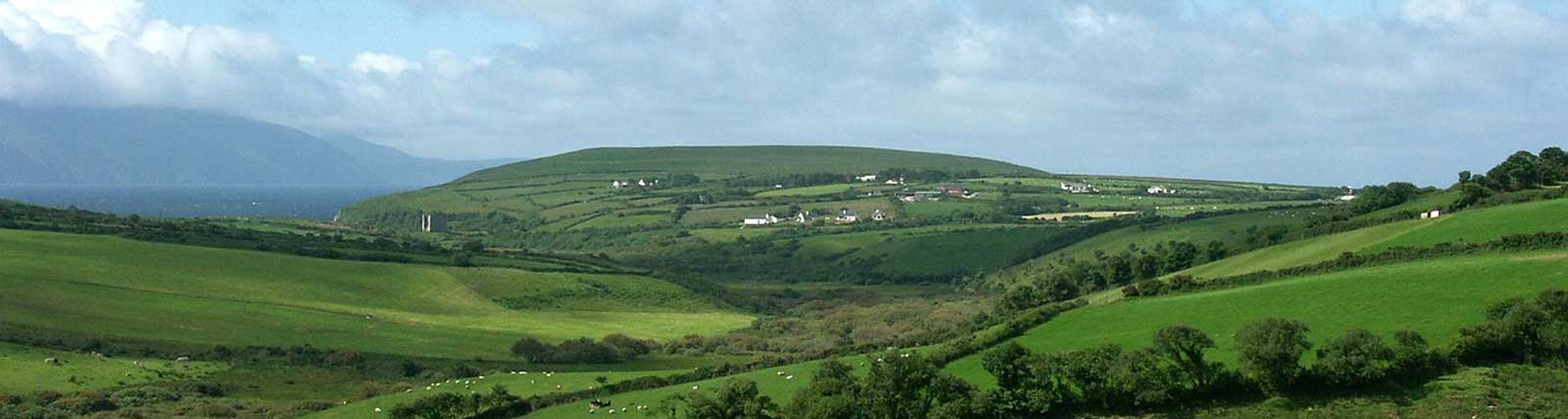 Vacation rental Ireland, Kerry, Ventry