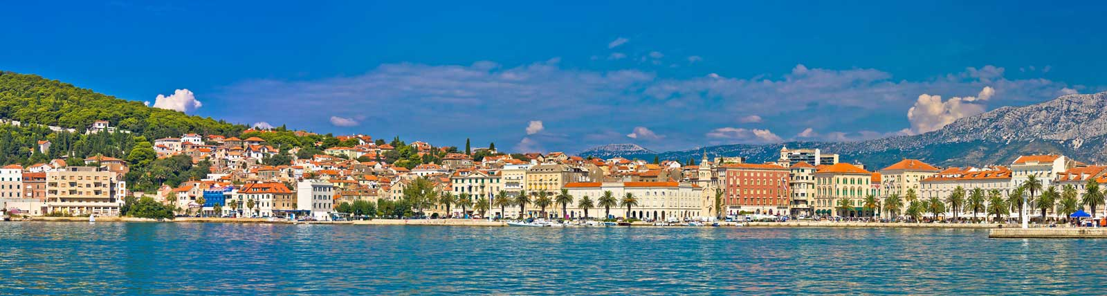 Vacation rental Croatia, Dalmatia, Trogir