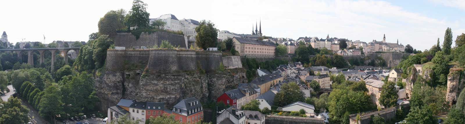 Vacation rental Luxembourg