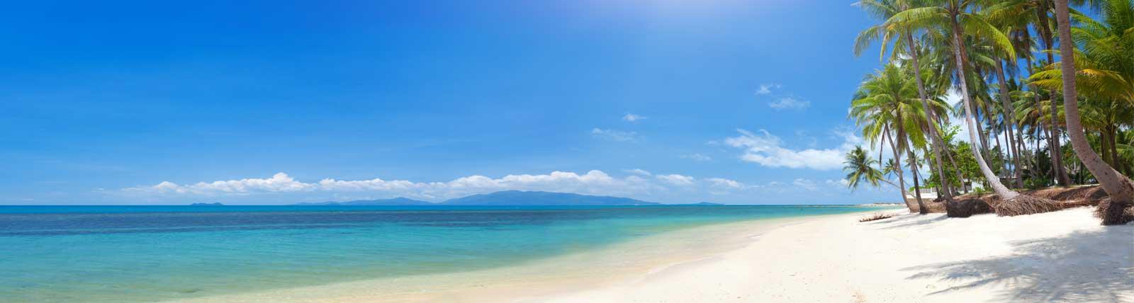 Ferienwohnung Mauritius