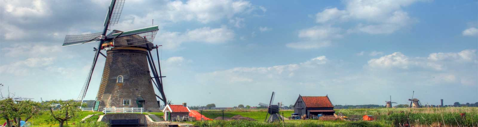 Vacation rental Netherlands