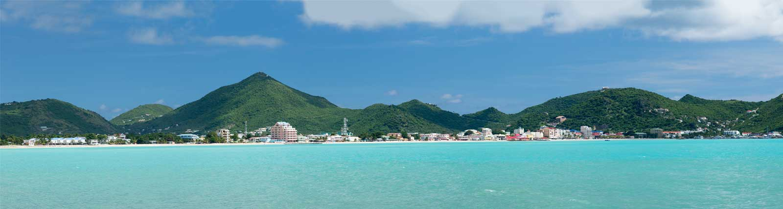 Vacation rental Saint Martin, Saint Martin