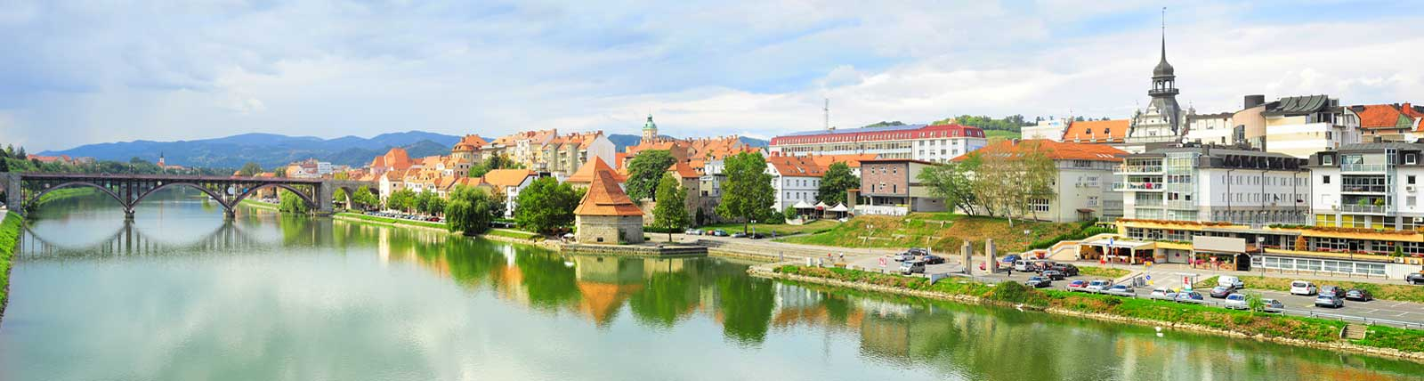 Vacation rental Slovenia