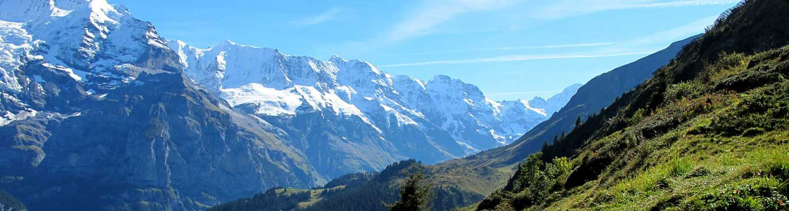Vacation rental Switzerland