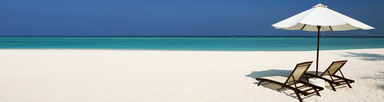 Vakantiehuis Zon, zee & strand