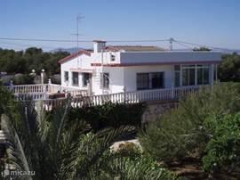Villa Finca Alegria