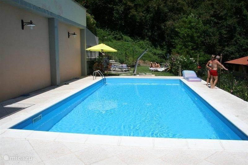 Vacation rental Italy, Lake Garda, Salo Apartment Villa Belvedere