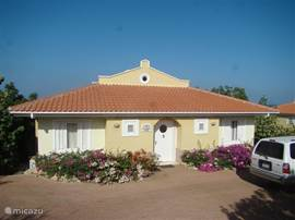 Een Las Verandas villa