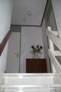 hal bovenverdieping