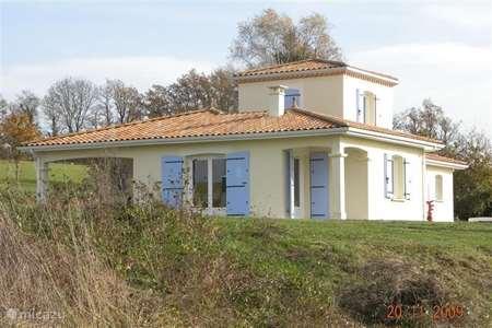 Vakantiehuis Frankrijk, Dordogne, Bussière-Badil vakantiehuis Les Faisans