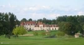 Het Chateau des Vigiers