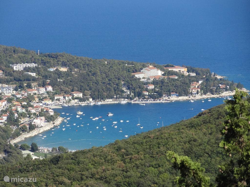 Losinj and Cres