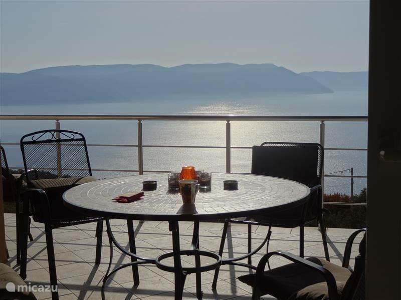 Vacation rental Croatia, Istria, Labin Villa Villa Anouschka