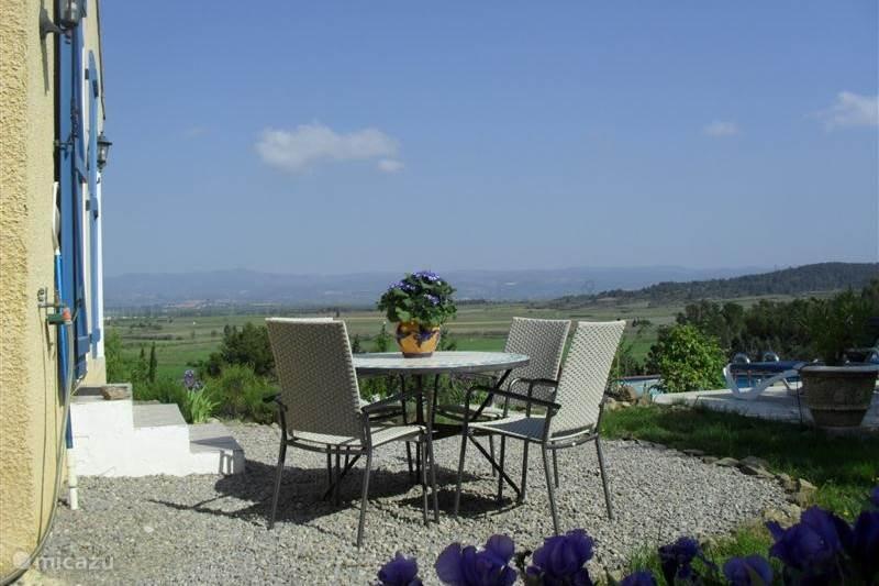 Vakantiehuis Frankrijk, Aude, Escales Villa Montagne Verte