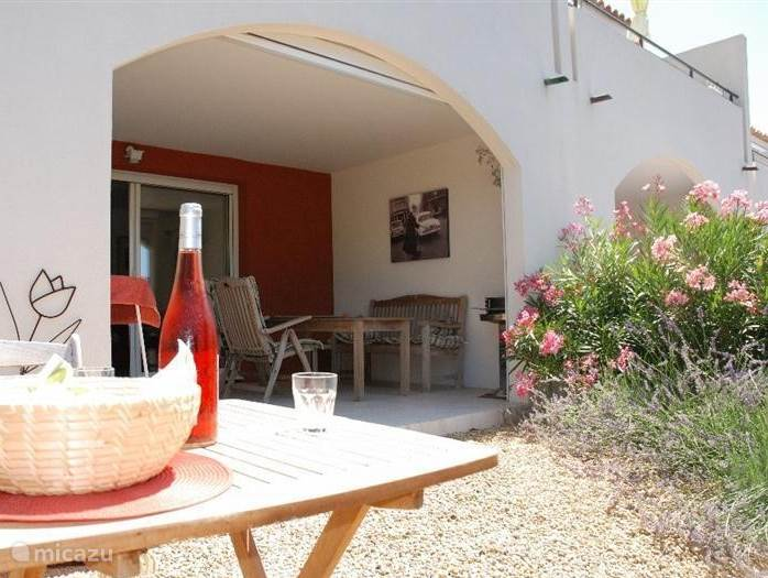 Vakantiehuis Frankrijk, Côte d´Azur, Les Issambres - appartement Les Jardins de Trevi