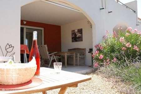 Vakantiehuis Frankrijk, Côte d´Azur, Sainte-Maxime - appartement Les Jardins de Trevi