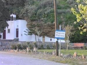 Welkom aan de Zuidkust van Kreta