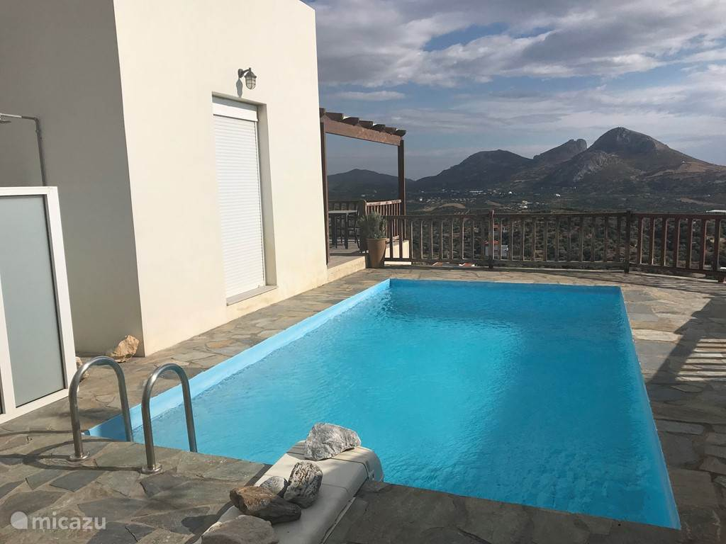 Vacation rental Greece, Crete, Mariou - bungalow Villa Kristina