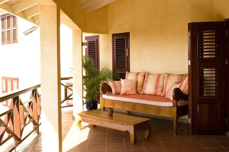 Vakantiehuis Curaçao, Banda Ariba (oost), Jan Thiel Villa Villa Carpe Diem Curacao