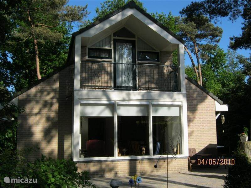 Vakantiehuis Nederland, Gelderland, Harderwijk villa Recreatievilla Slenck&Horst