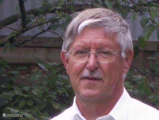 Henk Aberson