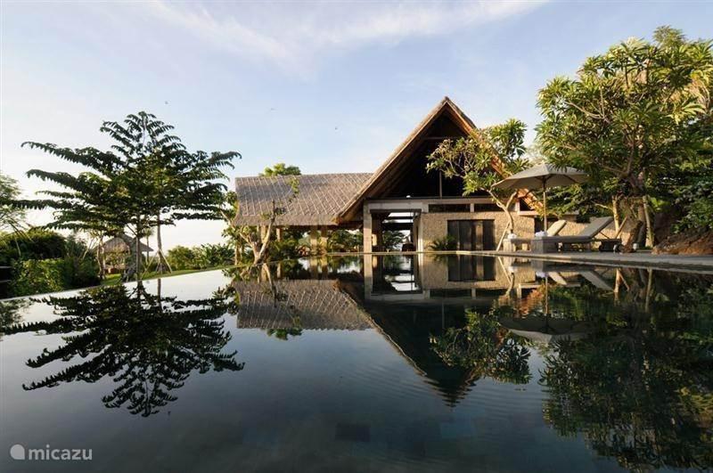 Vakantiehuis Indonesië, Bali, Pemuteran - villa Jeda Villa